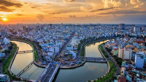 ベトナムに進出する企業形態
